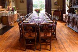 Kirkhill Dining Room